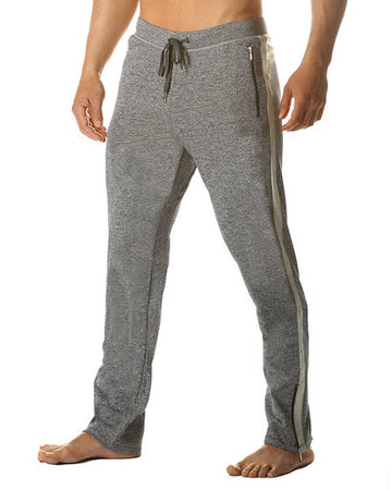 Warrior Pant - Grey