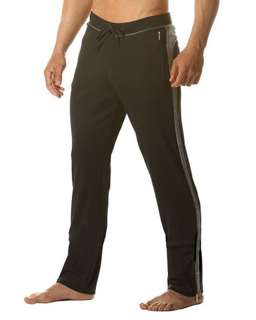 Warrior Pant - Black