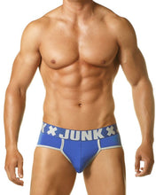 Burn Brief - Royal
