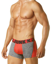Smolder Boxer Brief - Red