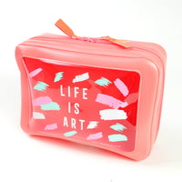 Greeting Life Window Pouch M MMZ-280