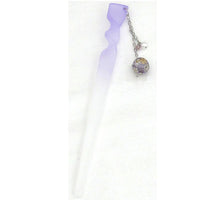 COCOLUCK Hair accessory CO-1440-PURPLE