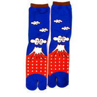 Tabi Socks Mt.Fuji/XL