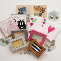 Greeting Life Chic Square Album MMA-158