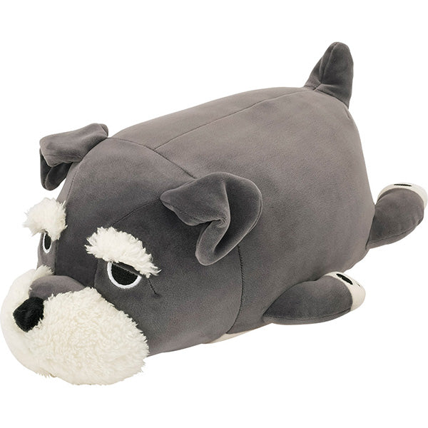 LIV HEART Marshmallow Animal Bolster cushion 78212-74
