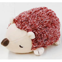 LIV HEART Fluffy Animals Bolster 41187-23