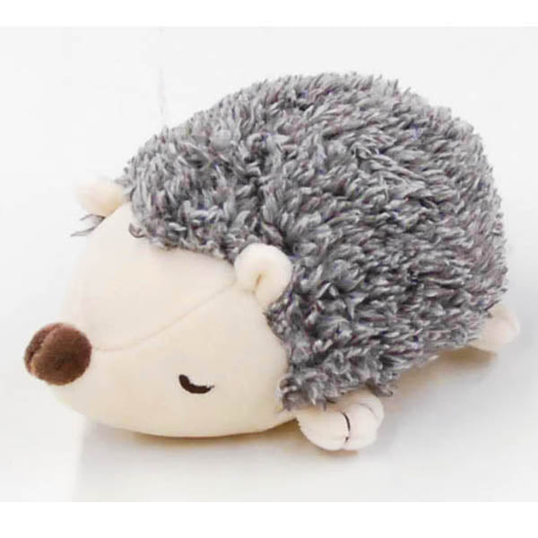LIV HEART Fluffy Animals Bolster 41187-72