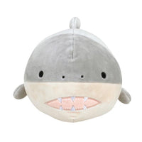 LIV HEART Marshmallow Akuamie Bolster cushion 48051-72