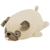 LIV HEART Marshmallow Animal Bolster cushion 48656-32