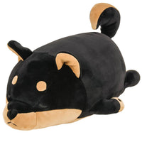 LIV HEART Marshmallow Animal Bolster cushion 48656-73