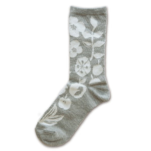 ande Attaka Socks DE-57-9-22-1