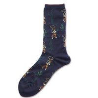 ande Mens Socks DE-57-9-33-4