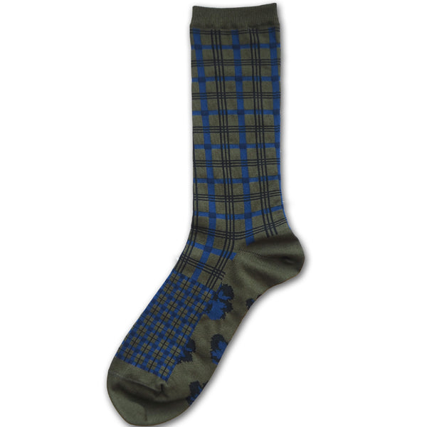 ande Mens Socks DE-57-9-33-12