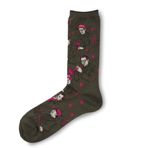 ande Mens Socks DE-57-9-33-18