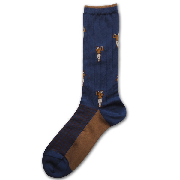 ande Mens Socks DE-57-9-33-19