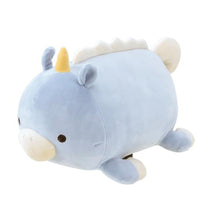 LIV HEART Marshmallow Animal Bolster cushion 58203-61