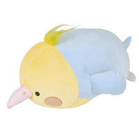 LIV HEART Marshmallow Animal Bolster cushion 58203-62