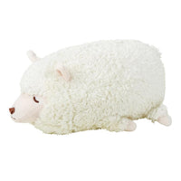 LIV HEART Fluffy Animals Bolster 58627-11