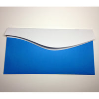 Mount Fuji(Fuji-san)  Envelope Blue