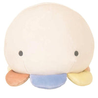 LIV HEART Marshmallow Akuamie Bolster cushion 68229-11