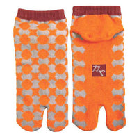 Tabi Socks Short type Hana Shippou/M