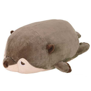 LIV HEART Marshmallow Animal Bolster cushion 58218-33