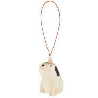 T-lab polepole animal Strap Dog