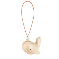 T-lab polepole animal Strap Whale