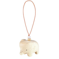 T-lab polepole animal Strap Elephant