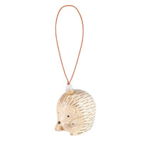T-lab polepole animal Strap Hedgehog