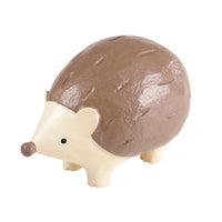 T-lab polepole animal Antique Style Hedgehog (M)