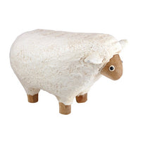 T-lab polepole animal Antique Style Sheep (M)