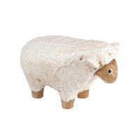 T-lab polepole animal Antique Style Sheep (S)
