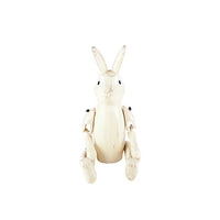 T-lab Rabbit of the wonderland Pastel Shades Rabbit Cream