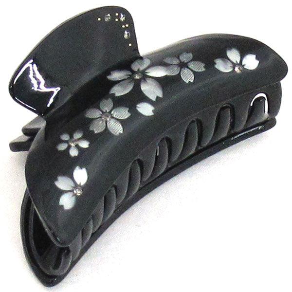 COCOLUCK Hair accessory CO-8094-BLACK