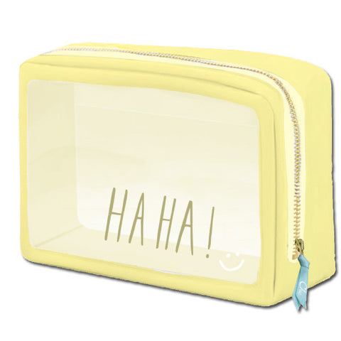 Greeting Life Window Pouch M Chic ATZ-97