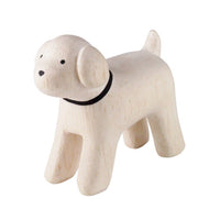 T-lab polepole animal Toy Poodle