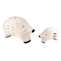 T-lab polepole animal Family Set boar