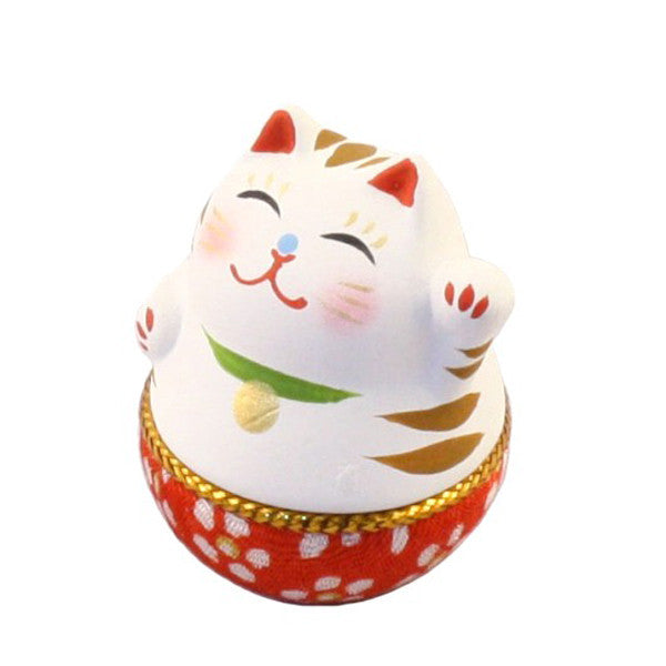 Yurayura Manekineko/Fortune Cat K12-3304T