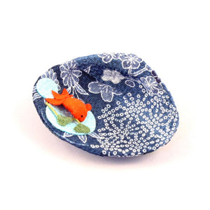 Accessory Tray goldfish