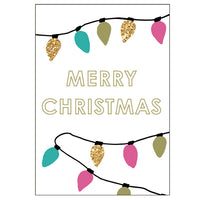 Greeting Life Christmas Card AT-117