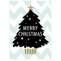 Greeting Life Christmas Card AT-121