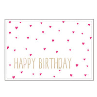 Greeting Life Birthday Card AT-45