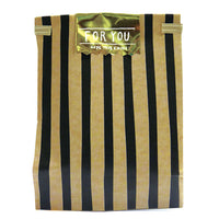 Greeting Life Brown Paper Bag Chic ATW-68