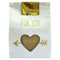 Greeting Life Window Paper Bag Chic ATW-74