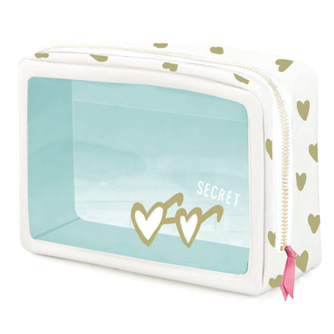 Greeting Life Chic Window Pouch S ATZ-114