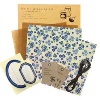 Jolie Poche Bottle Wrapping Kit CBW-21