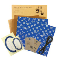 Jolie Poche Bottle Wrapping Kit CBW-22
