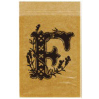 Jolie Poche Kraft Card Case F