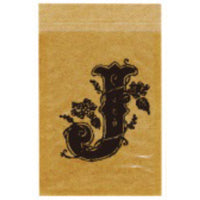 Jolie Poche Kraft Card Case J